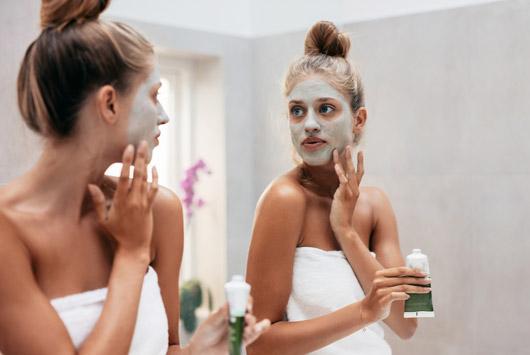 efficacité des crèmes cosmétiques